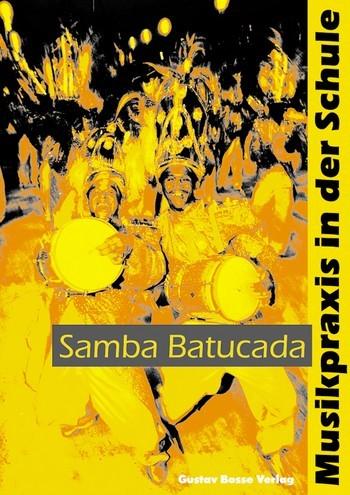 Samba Batucada (+CD)