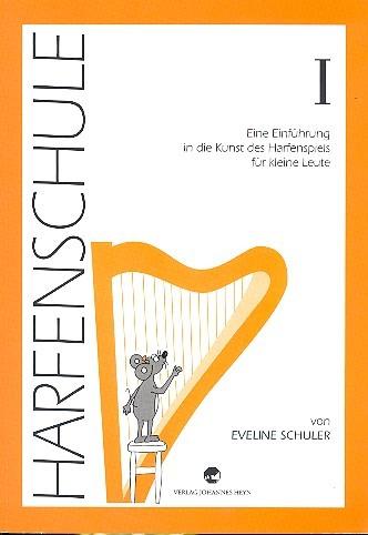 Harfenschule Band 1
