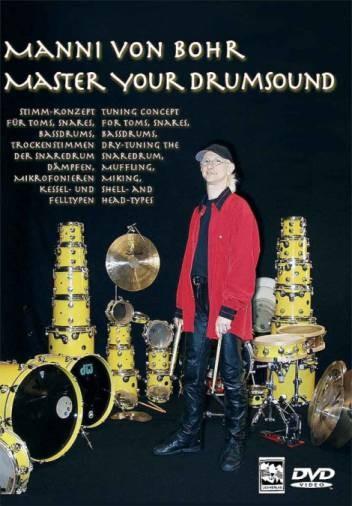 Master your Drumsound DVD-Video