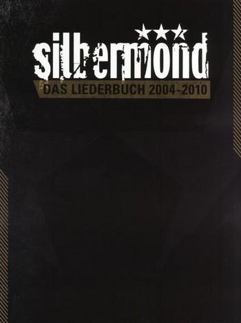 Silbermond: Das Liederbuch 2004-2010 Klavier/Gesang/Gitarre Songbook