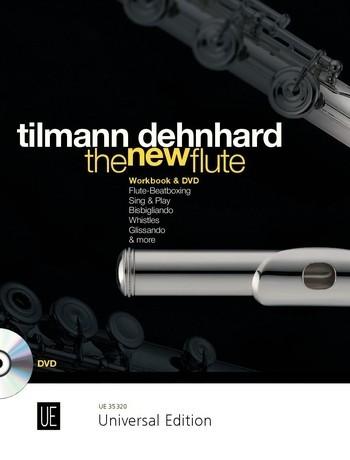 The new Flute (+DVD) for flute (en/dt)