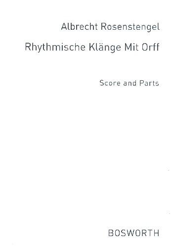 Rhythmische Klänge mit Orff Folklore und Tanzmusik in Jazzbesetzung mit Melodieinstrumnete, Par